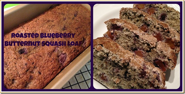 bberry bnut loaf