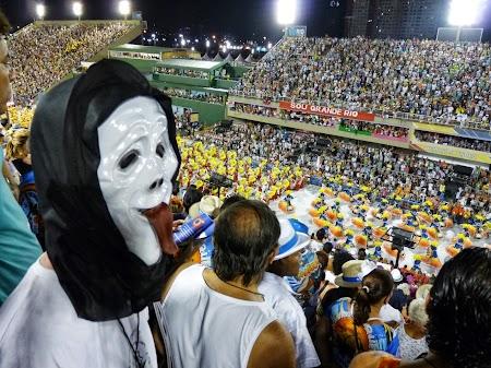 Carnavalul de la Rio: