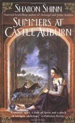 Summers at Castle Auburn review
