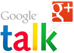 Google Talk google plus google chat brplus