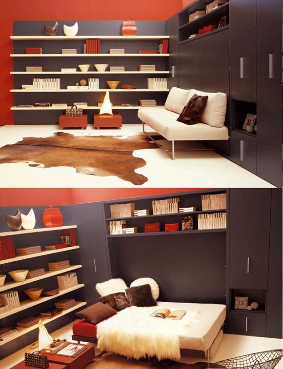 muebles multiuso