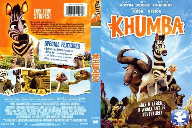 Khumba – Latino