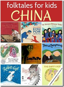 Chinese Folk Tales From What Do We Do All Day