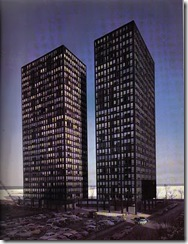 Lake Shore Drive Apartaments Chicago imagem