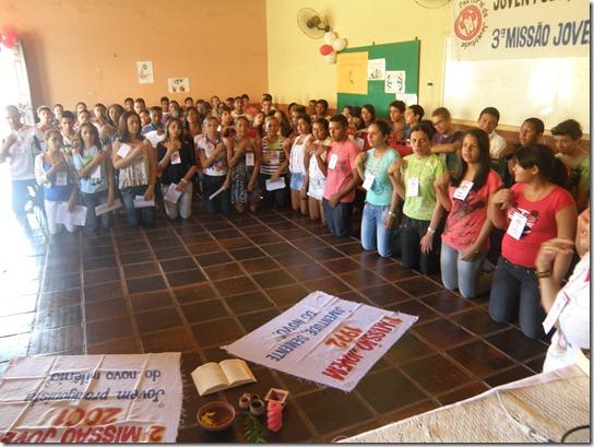 Pré-missão - Juventude do Junco (13)