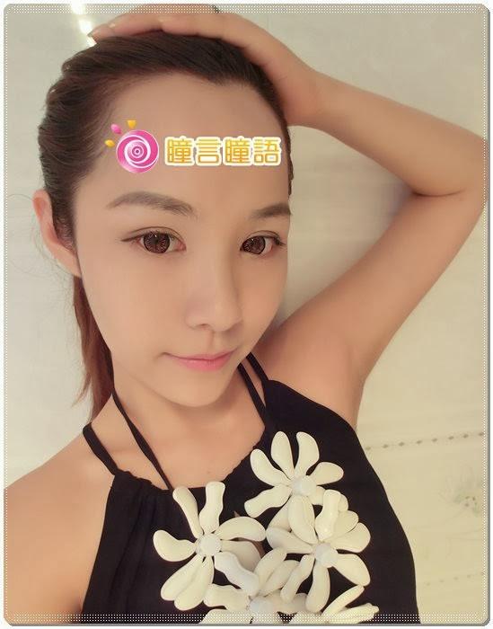 日本ROYAL VISION隱形眼鏡-Summer Doll灰6