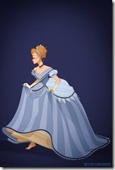 Historically Accurate Disney Claire_Hummel mid 1860s
