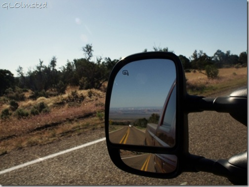08 Side mirror view of GSES NM SR89A S Kaibab NF AZ (1024x768)