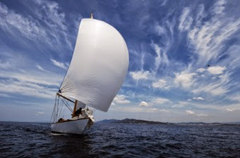 ITALY - Tuscany - Mediterranean - Tyrrenian sea - Argentario Sailing Week
