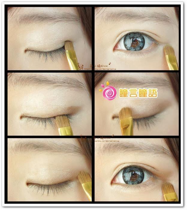 韓國GEO隱形眼鏡-GEO Flower 晨光灰44e104a9gx6Ds0PPp3R6b&690