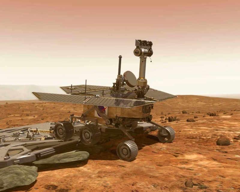 Opportunity record