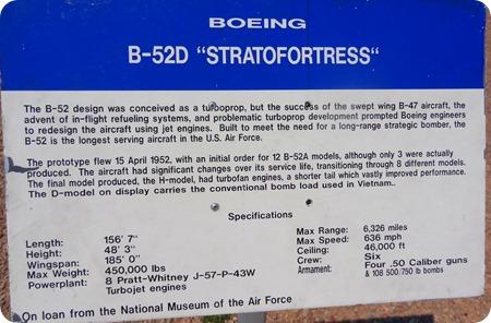 B-52D info