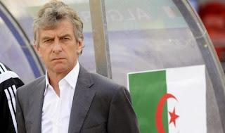 Algérie vs Sénégal 2-0 : Sofiane Feghouli et Gourcuff Conférence de presse Après le match