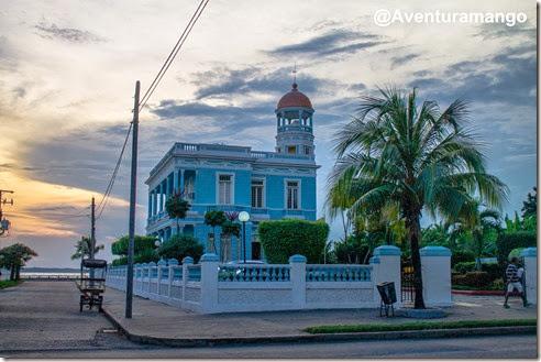 Cienfuegos - Cuba 3