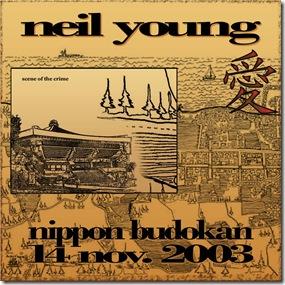 0366 - Tour 2003 - Tokyo - 2003-11-14 - 1