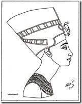 Nefertiti hellenielsen82 1