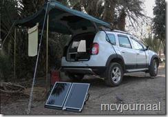 Dacia Duster als Camper 03