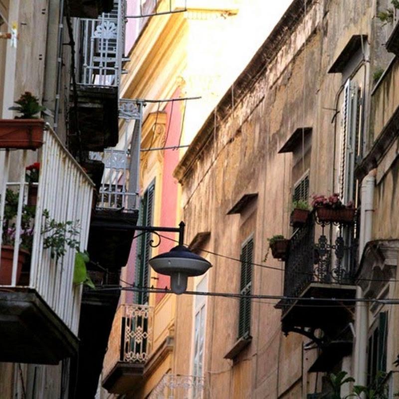 Una de las joyas que se pueden encontrar en el Golfo de Nápoles es la hermosa isla de Procida.
