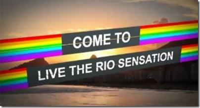 turismo gay - Priscila e Maxwell Palheta