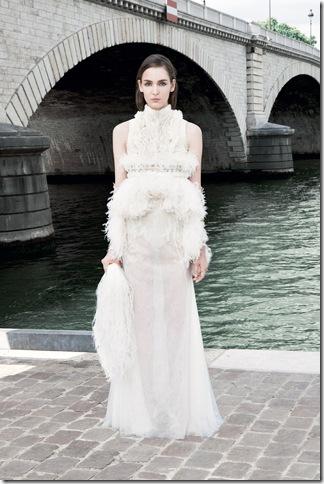 Givenchy Fall 2011 (5)