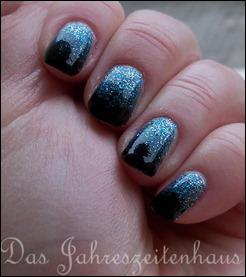 Glitter-Gradient-Türkis 3