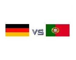 Alemania vs Portugal en VIVO online