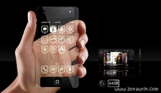 Desain terbaru iPhone (1)