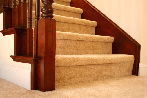 How_to_install_carpet_on_stairs_1347663037 How To Carpet Stairs