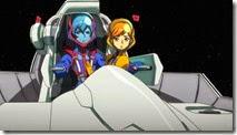 Captain Earth - 25 -36
