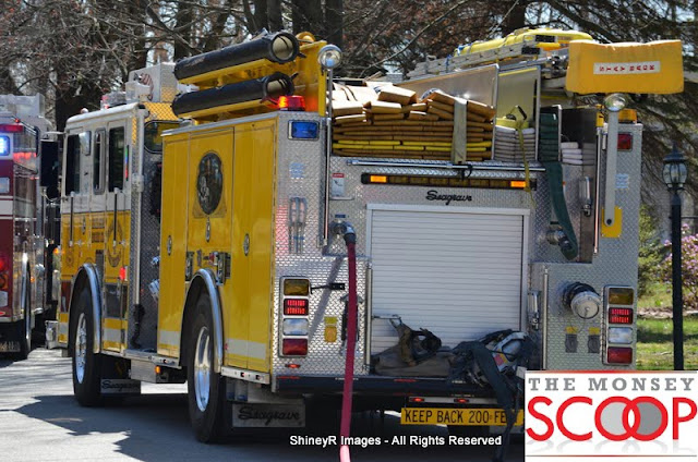 Fire At 27 Wallace Dr. in Chestnut Ridge - DSC_0005.JPG
