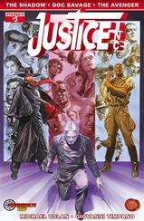 Justice Inc. 003-001a