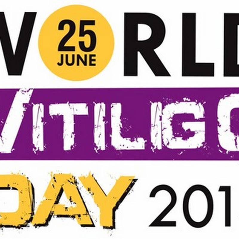 Día Mundial de Vitiligo