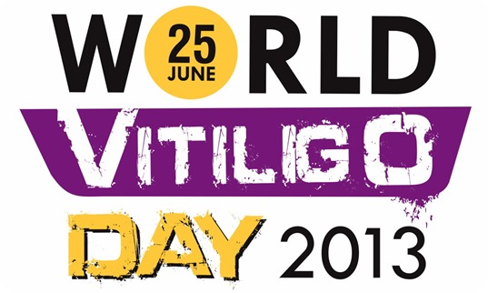 vitiligo day
