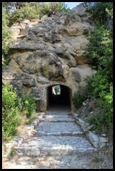 v ancient way