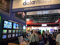 Broadcast Asia 2011
