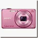 Buy Sony Cyber-shot DSC-WX200 18 MP Digital Camera at Rs. 8364 only