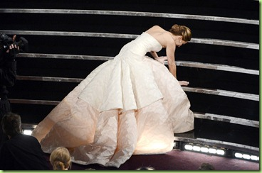 whoops jennifer too much dress