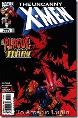 P00013 - Del Juicio de Gambit a La Busqueda de Xavier #357