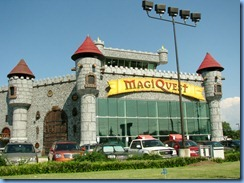 0478 Tennessee, Pigeon Forge