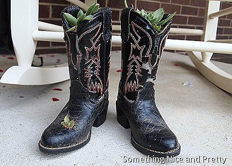 cowboy planter 003
