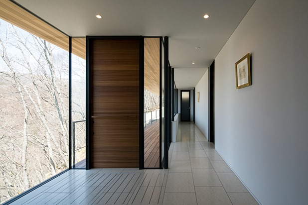 house in yatsugatake by kidosaki architects studio 6