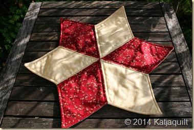 Sternenset X-mas
