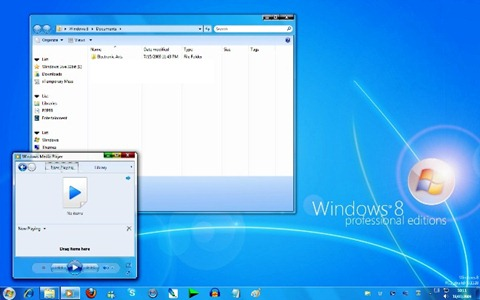 personalizar windows 7 en win 8