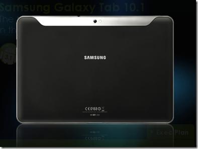 Samsung Galaxy Tab 10.1 c