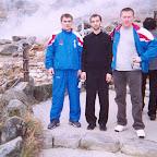 Чемпионат мира и подготовка к нему. 2008 год.