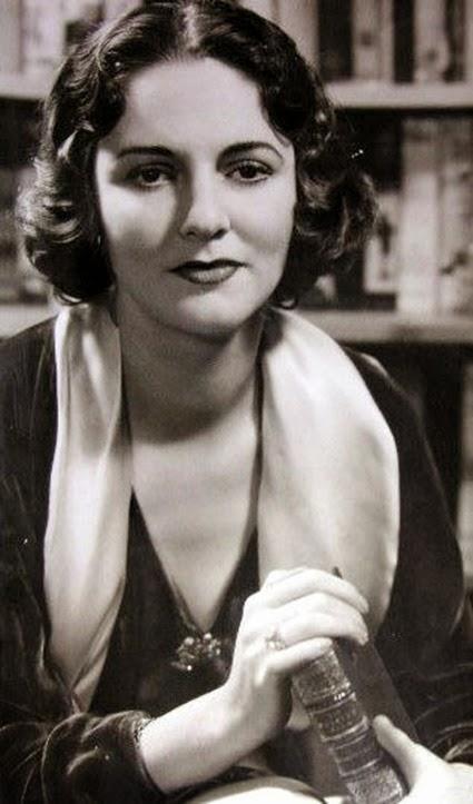 Dorothy Burgess 022