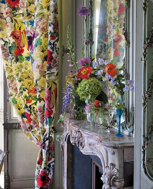 colorful designers guild 1479_Orangerie_AW102