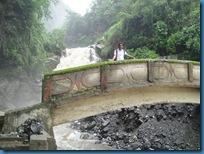 Chamoli Landslide Aug  2012