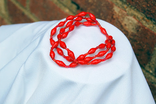 Three Strand Bracelet