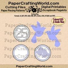 doves-wedding emblems-ppr-cf-350
